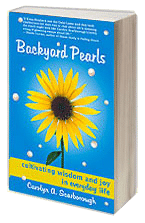 Backyard Pearls Book